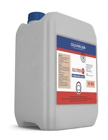 Универсальное средство для зачистки Sultrex HC, фото 2
