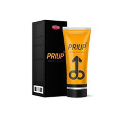 Hevital PriUp (Хевитал ПриАп) - средство для потенции и эрекции