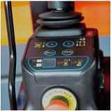 Самоходный ножничный электрический подъемник Buomu CMJC0608, фото 4