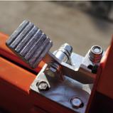 Самоходный ножничный электрический подъемник Buomu CMJC0608, фото 6