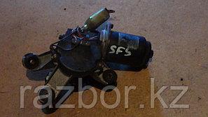 Моторчик стеклоочистителей Subaru Forester