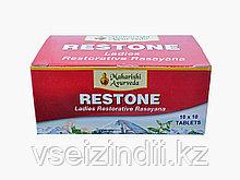 "Restone (Рестон) ""Maharishi Ayurveda"" 100 таб. гормональный фон"
