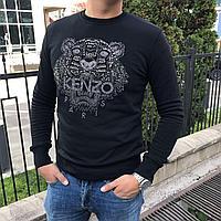 Мужская кофта Kenzo, фото 1
