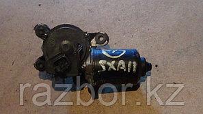 Моторчик стеклоочистителей Toyota RAV4 (SXA11)