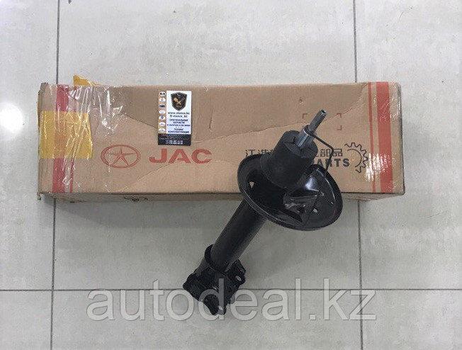 Амортизатор передний левый JAC S3 / Front shock absorber left side