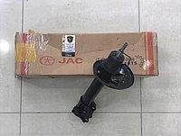 Стойка передней подвески левая JAC S3