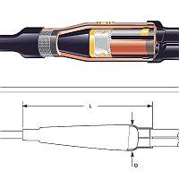 Муфта кабельная соеденительная SMOE-81513 (16-50)