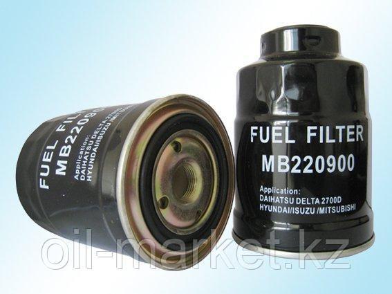 Топливный фильтр Mitsubishi Pajero (4D56 , 4M40) K94W/V44W