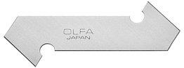 Лезвие OLFA двухсторонние PB-800 для ножа PC-L