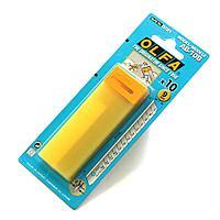 Лезвия OLFA 9mm AB-10B