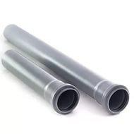 Труба канализационная ПВХ 50х1000
