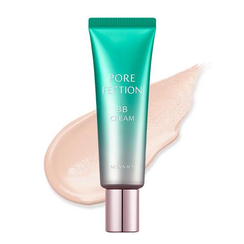 ББ крем для кожи с раширенными порами Pore-fection BB Cream SPF30/PA++ (No.2/Natural Beige)
