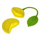 """Ситечко для чая """" Лимон или Клубника """" в ассортименте, фото 8"""