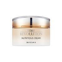 Питательлный крем для лица Time Revolution Nutritious Cream