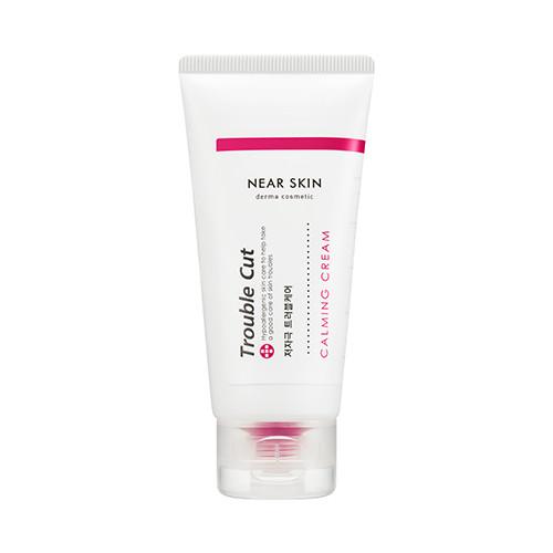 Успокаивающий крем для проблемной кожи Near Skin Trouble Cut Calming Cream