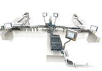 VIAL FIXED AND FLEXIBLE LOADING SYSTEMS - Автоматические системы загрузки и разгрузки флаконов, фото 1