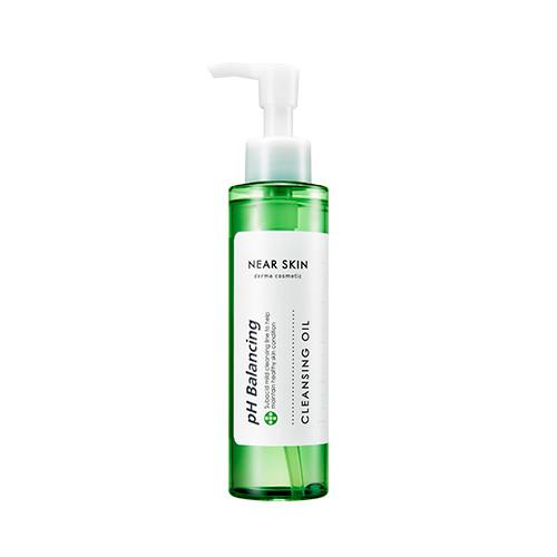 Балансирующее гидрофильное масло Near Skin pH Balancing Cleansing Oil