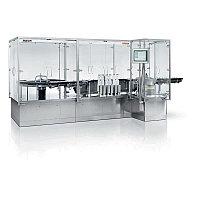 XTREMA - Высокоскоростная машина для наполнения и просеивания , фото 1
