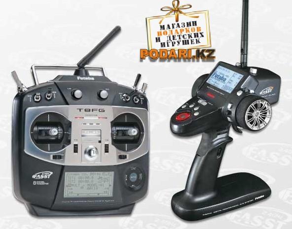 Игрушки на радиоуправлении, аксессуары