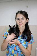 Никитина Мариам Идрисовна