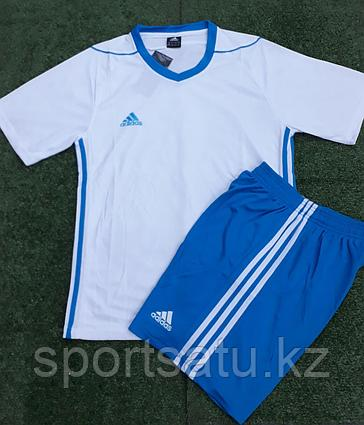 Футбольная форма на команду Adidas взрослые