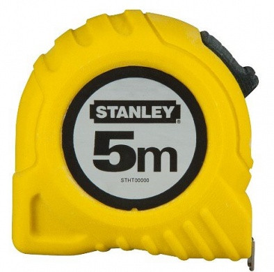 "Рулетка Stanley ""Global Tape"" 5 м."