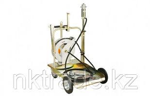 Комплект передвижной для маслораздачи с катушкой М860154
