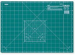 Коврик непрорезаемый OLFA Формат А1