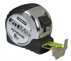 Рулетка Stanley FatMax® Xtreme, 5 м.