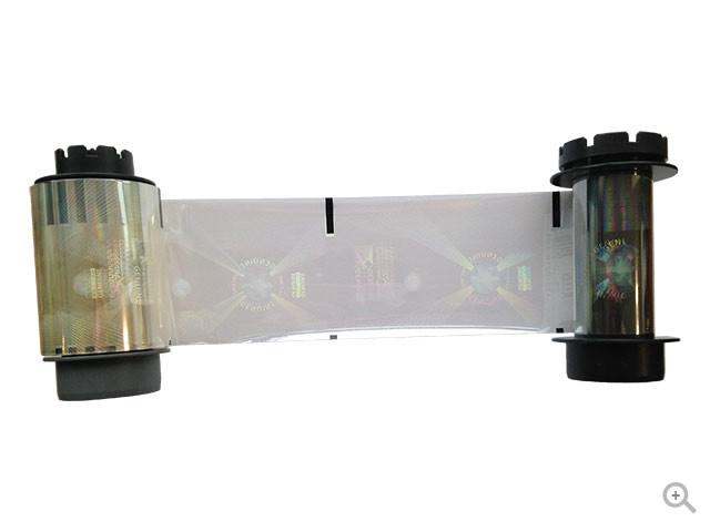 Голографическая лента, 400 отп. для принтера Evolis Avansia