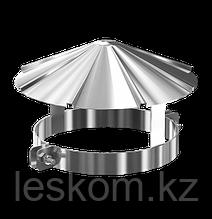 Зонтик D150, оцинкованный