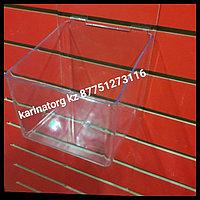 Подвесная корзина на Экономные - декор - панели 200*200