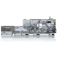 FCW600 - горизонтальная картонажная машина., фото 1