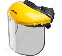 Защитный лицевой щиток Stayer MASTER 11081