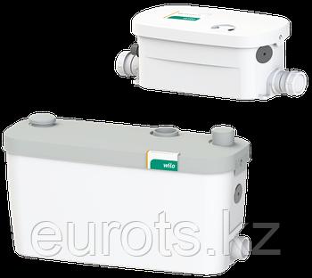 Насосы для откачки фекальных вод в систему канализации  HiDrainlift 3-35