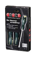 Force 2069 Набор отверток силовых (6 предметов)