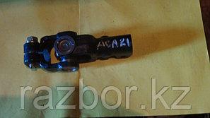 Рулевой карданчик Toyota RAV4 (ACA21)