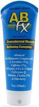 Transdermal fat burner (Трансдермал фет бернер) - крем для похудения