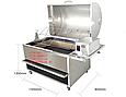 Профессиональная печь с вертелом , фото 6
