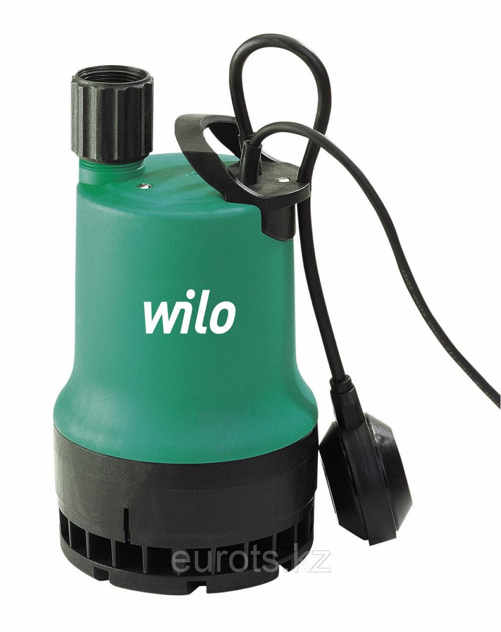 Насос дренажный для откачки сточных вод TMW 32-11