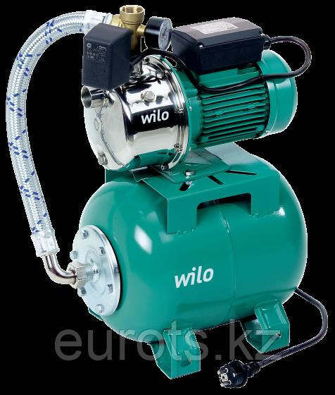 Автоматическая насосная установка поддержания давления HWJ-202-EM