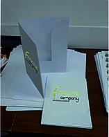 Папка бумажная в Алматы