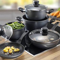 Выбирайте для кухни лучшую посуду