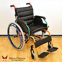 Инвалидная коляска подростковая