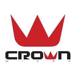 Crown Micro - качество, уникальный дизайн, высокая надежность и справедливая цена!