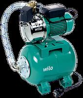Автоматическая насосная установка поддержания давления HWJ-203-EM