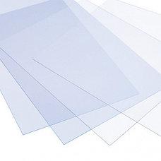 Оргстекло прозрачное/матовое (1,22м х 1,83м)