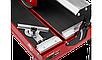 "Электроплиткорез ЗУБР ""МАСТЕР"", длина реза 620 мм, диск 200 мм, глубина реза 90°-35мм/45°-25мм, стол 690х385, фото 4"