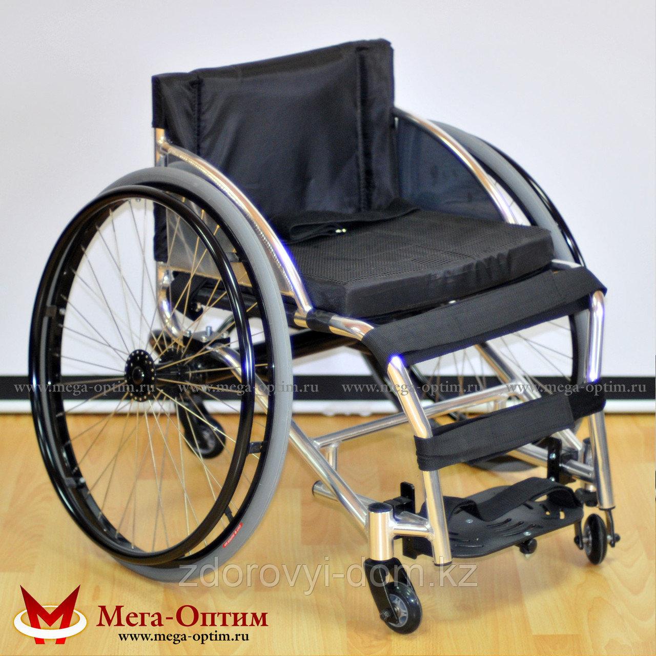 Кресло-коляска для танцев