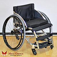 Кресло-коляска для танцев, фото 1